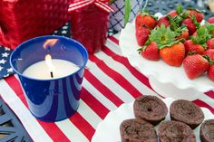 Cute and practical 4th of July party tips
