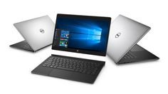 Dell unveils XPS 12 the world's first 2-in-1 with a 4K display Find More at: http://ift.tt/1R0KRHt