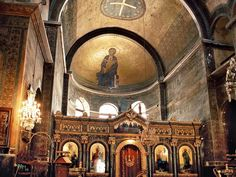 UNESCO Monuments Route Thessaloniki is an open Museum of Early Christian and Byzantine Art. In 1988 the UNESCO declared World Heritage Sites 15 of the. Byzantine Art, Early Christian, Thessaloniki, Rest Of The World, Roman Empire, World Heritage Sites, Alexandria, Rome, Greece