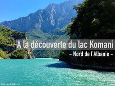 Traversée en bateau du lac Koman au nord de l'Albanie #Ferry #Komani #Lake #North #Albania Great Places, Beautiful Places, Les Balkans, Albania Travel, Road Trip, Paradise On Earth, Parcs, Where To Go, Ferry
