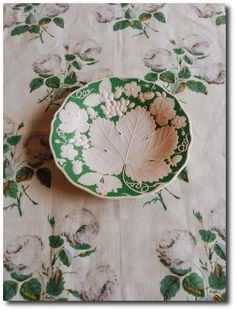The Almost Laughable History Behind Chintz
