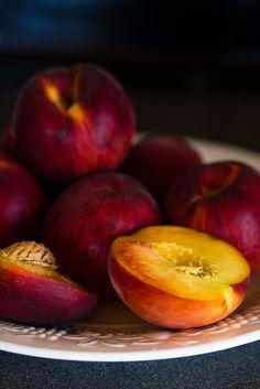 Food   Nourriture   食べ物   еда   Comida   Cibo   Art   Photography   Still Life   Colors   Textures   Design   Peaches