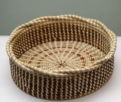 Sweetgrass Basket by polkadotdeb, via Flickr