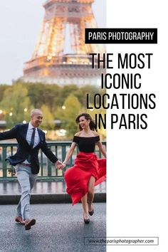 If you are planning only to visit the city in the future without taking professional photos in Paris, you are in luck too. You'll learn about the most amazing monuments and also about the less known Paris attractions, that still look fantastic in photos. #parisphotographer #parisphotographers #photographerinparis #photographersparis #bestparisphotographer #photosessioninparis #photosessioninparis Paris Photography, Couple Photography, Amazing Photography, Photography Tips, Paris Pictures, Paris Photos, Paris Couple, Paris Tips, Paris Restaurants