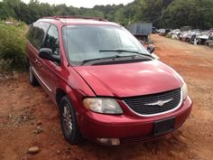 #Chrysler #TownandCountry!! See the #used #autoparts selections that #asapcarparts have #available AND we can #install it for you!  Call for details 888-596-6565 www.asapcarparts.com   #salvageautoparts #webuyanycar #weinstallparts #usedcarparts