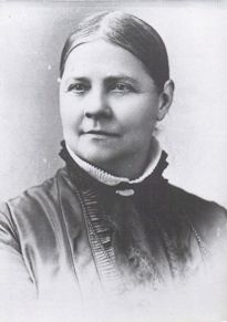 """Lucy Stone delivered a speech on women's rights that converted Susan B. Anthony to the cause. When she married Henry Blackwell (brother of Elizabeth Blackwell) Lucy Stone kept her own name, thus coining the phrase """"Lucy Stoner"""" to describe a married woman who retains her maiden name. Lucy Stone took the lead in organizing the American Woman Suffrage Association."""