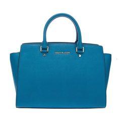 Michael Michael Kors Selma Bag £320.