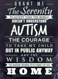 Autism prayer --- http://tipsalud.com ----- For my son and nephew. I love you both endlessly