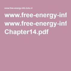 www.free-energy-info.tuks.nl Chapter14.pdf