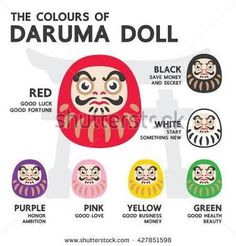 Image result for japanese daruma