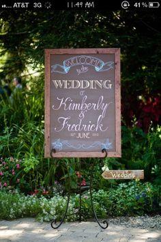 Lake Wedding Ideas | Pinned by Susan Crossland