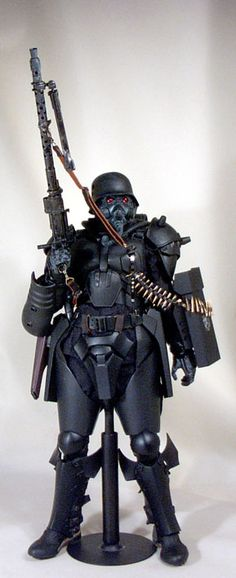 "Kerberos ""Tokyo War"" - OSW: One Sixth Warrior Forum"