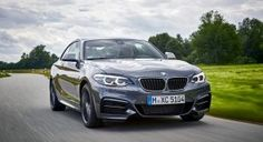 2018 BMW 2-Series Breaks Cover, Is A Lesson In Subtle Changes [136 Pics]   Carscoops Civic Ex, Honda Civic, Mercedes 600, Under The Hammer, Bmw 2, Mustang Cobra, 2017 Bmw, New Honda, Pony Car