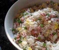 Ricetta riso alla cantonese pubblicata da Panzerotto - Questa ricetta è nella categoria Piatti unici