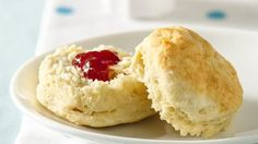 Three ingredients and 30 minutes are all you need to have piping hot homemade biscuits.