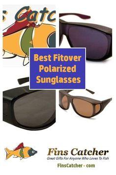 2e949c760e Five Best Polarized Fitover Fishing Sunglasses