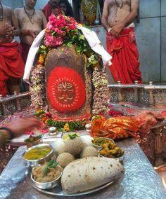 Jai Shri Mahakaleshwar