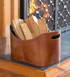 47 best fireplace log holder images baskets basket storage rh pinterest com