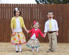 30 easter Outfits 2013