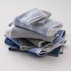 Stripe Towels