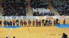 Echipa de handbal feminin S.C.M Craiova a câștigat derby-ul cu H.C Zalau cu scorul 25-23. Meciul din Sala Polivalenta a inceput cu oaspetele care s-au desprins la 6-3 în minutul 10. Dupa aceasta dominare a urmat un parțial de 6-0 pentru fetele noastre, care au preluat controlul jocului. S.C.M Craiova a avut un avantaj de 4 goluri după primele 30 de minute de joc (14-10). S.C.M Craiova a început perfect a doua repriza , 16-10 a fost scorul la numai 2 minute dupa fluierul de start. H.C Zalau…