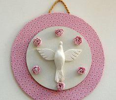 Mandala do Espírito Santo - Estampa 4