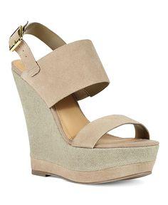 c9c2460854b Steve Madden Women s Warmth Platform Wedge Sandals Shoes - Sandals   Flip  Flops - Macy s