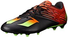 9b1f1de56a3 Adidas Messi 15.2-M Men s Performance Cleat Best Soccer Shoes