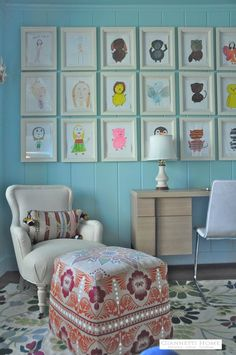 Image detail for -... Designs Open Studio: Blog Bites: Bedroom Designs for Discerning Teens