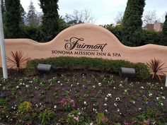 Interested in wine, golf and a top-notch spa? Checkout my review of the Fairmont Sonoma Mission Inn and Spa