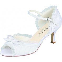 Westerleigh Mary Wedding Shoes