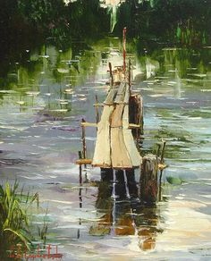 Gleb Goloubetski 1975 | Russia | Tutt'Art@ | Pittura * Scultura * Poesia * Musica |