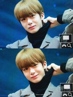 [PREVIEW]  161030 #MONSTA_X #Hyungwon at Busan Fansign  Prev. credits: @heremydear_ | @sixth19940115 | @WON_MOMENT0115