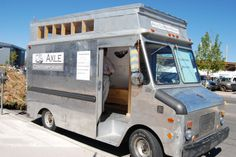 axle contemporary gallery | Axle Contemporary is a mobile gallery that travels to different sites ...