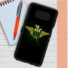 Oregon Ducks Football Wings Samsung Galaxy S8 Plus Case Dewantary