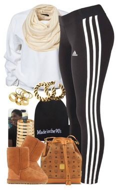 """""""Untitled #1207"""" by power-beauty ❤ liked on Polyvore Check our selection  UGG articles in our shop!"""