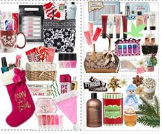 DIY Gift Basket Ideas  - Luxurious Pampering - Click pic for 25 DIY Christmas Gift Ideas