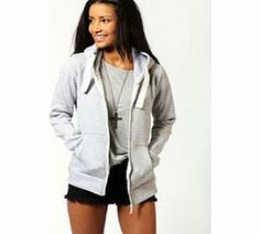 boohoo Ciara Marl Brushback Zip Through Hoody - grey A staple sweat, look to this hoodie as your ultimate loungewear item for kicking back in style. We love to layer it over anything and everything from leggings to a basic tee and denim shorts . Work an http://www.comparestoreprices.co.uk/womens-clothes/boohoo-ciara-marl-brushback-zip-through-hoody--grey.asp