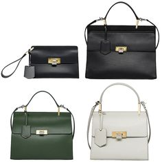Marked as the new iconic, Balenciaga Le Dix Bags expected to be released on 23 August.