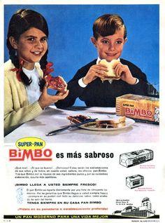 Anuncio super-pan Bimbo.