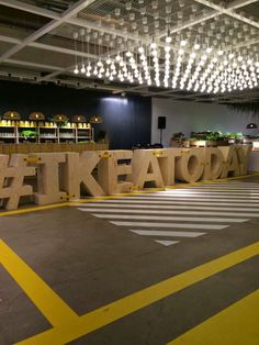 Poppytalk: More Behind the Scenes at IKEA in Älmhult