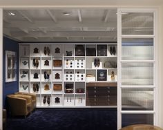 023 Joseph Cheaney - Curated Displays