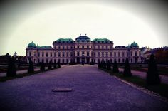 Louvre, Building, Travel, Vienna, Austria, Viajes, Buildings, Destinations, Traveling