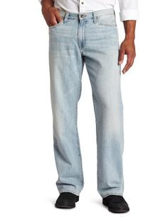 Lucky Brand Men's 361 Vintage Straight Denim « Impulse Clothes