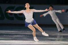 浅田真央    NHK杯スペシャルエキシビジョン フォトギャラリー フィギュアスケート スポーツナビ