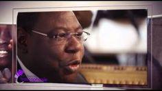 #Destination Francophonie - Episode 1, via YouTube. - L'avenir de la langue française à Kinshasha (RDC) et en Afrique.