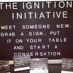 Birch Coffee's Ignition Initiative Encourages Patrons to Talk to Each Other Instead of Using Wi-Fi