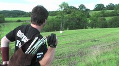 Traditional Archery - Feel the Spirit 07 - Trick Shots - Traditionelles Bogenschießen