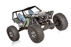 Axial Wraith R/C truck!  My new favorite hobby!