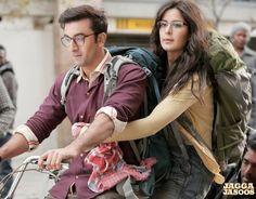 """Have you booked your tickets for Jagga Jasoos yet? The box office contest coming up next!…"""""""